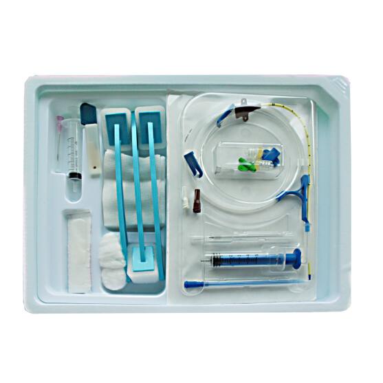 一次性使用中心静脉导管套装